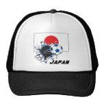 Jappan Soccer Gear Trucker Hat