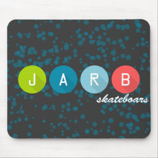 Jarb mouse pad