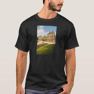 Jardin du Luxembourg in Paris T-Shirt