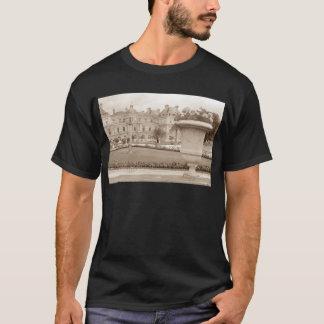Jardin du Luxembourg, vintage Paris T-Shirt