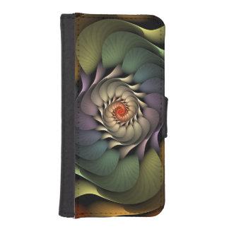 Jardinere iPhone 5 Wallet Phone Case