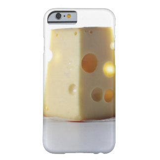 Jarlsberg Cheese Slice Barely There iPhone 6 Case