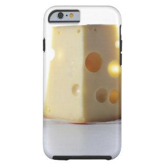Jarlsberg Cheese Slice Tough iPhone 6 Case