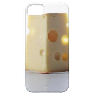 Jarlsberg Cheese Slice iPhone 5 Covers