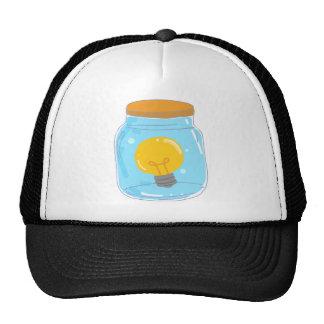 Jarsbulb Cap