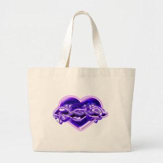 Jasmine Canvas Bags