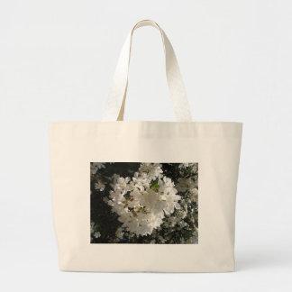 Jasmine Blossom Tote Bag