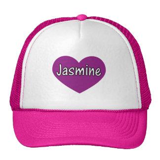 Jasmine Cap