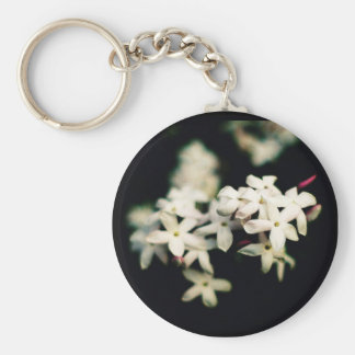 Jasmine Keyring Key Chains