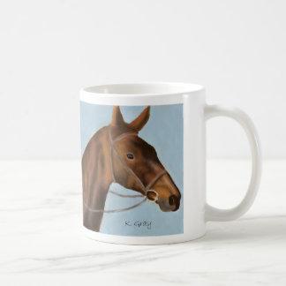 Jasmine Coffee Mugs
