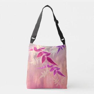 Jasmine Sunrise Crossbody Bag