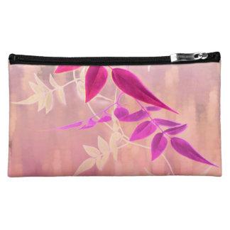 Jasmine Sunrise Makeup Bag