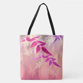 Jasmine Sunrise Tote Bag
