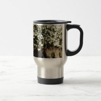 Jasmine Tree Travel Mug