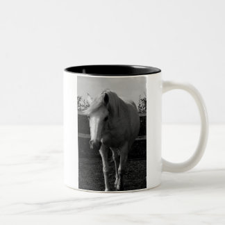 Jasmine Two-Tone Mug