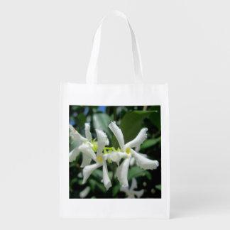Jasmine White Tubes Flower