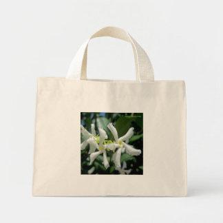 Jasmine White Tubes Flower Bags