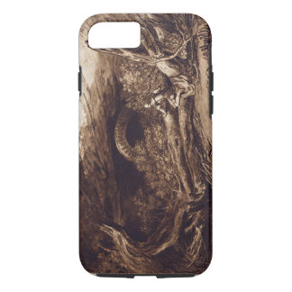 Jason, engraved by Charles Turner (1773-1857) (eng iPhone 8/7 Case