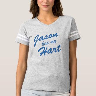 Jason Hart Jersey Shirt