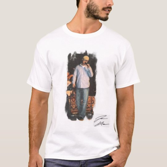 JasonSmoooch T-Shirt