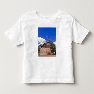 Jasper, Alberta. Tshirt