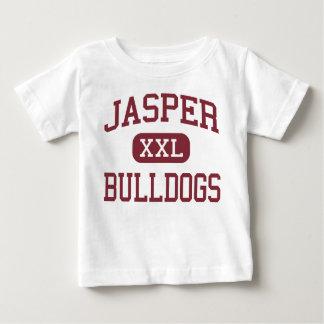 Jasper - Bulldogs - High School - Jasper Texas T-shirts