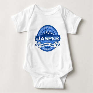Jasper Cobalt Baby Bodysuit