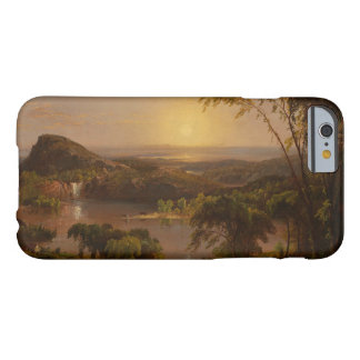 Jasper Francis Cropsey - Summer, Lake Ontario Barely There iPhone 6 Case