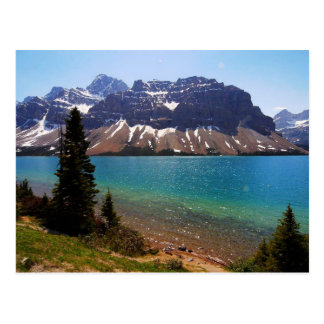 Jasper National Park, Canada Postcard