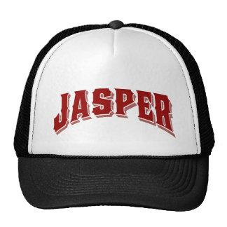 Jasper National Park Logo Cap