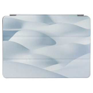 Jasper National Park, Snow Mounds iPad Air Cover