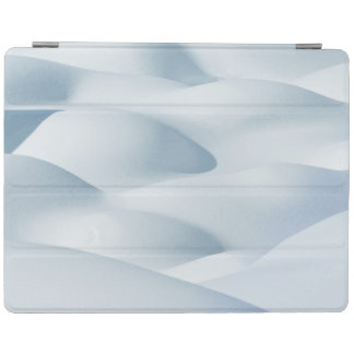 Jasper National Park, Snow Mounds iPad Cover