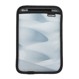 Jasper National Park, Snow Mounds iPad Mini Sleeve