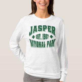 Jasper Old Style Green T-Shirt