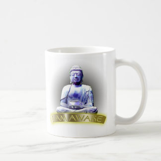 Java Buddha Coffee Mug