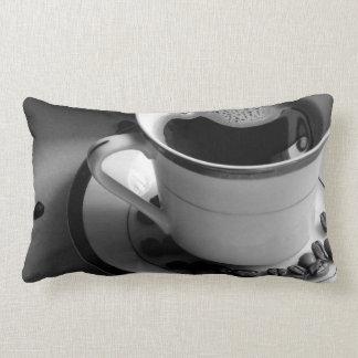 Java Dark Brew - Pillow