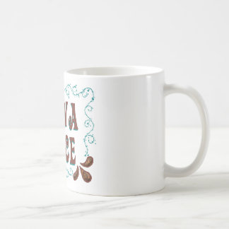 """""""Java Juice"""" mug"""