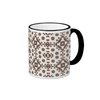 Java Junkie Coffee Bean Mug