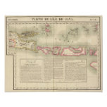 Java Oceania no 27 Print