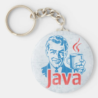 Java Programmer Key Ring