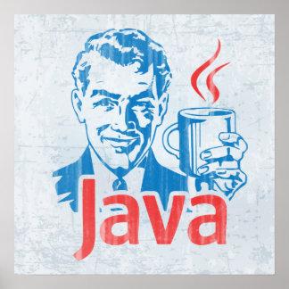 Java Programmer Poster