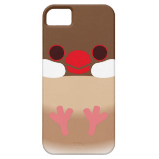 Java sparrow Fawn iPhone 5 Cover