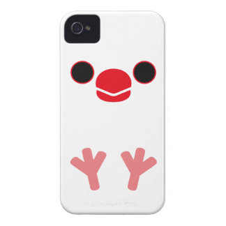 Java sparrow White iPhone 4 Cases