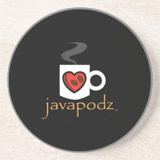 JavaPodz Coaster