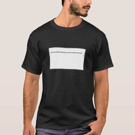 Javascript Shirt