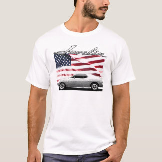 Javelin AMX muscle car T-Shirt