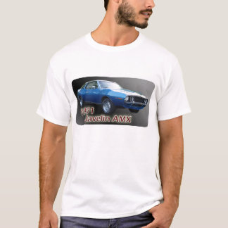 Javelin AMX T-Shirt