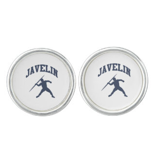 Javelin Cufflinks