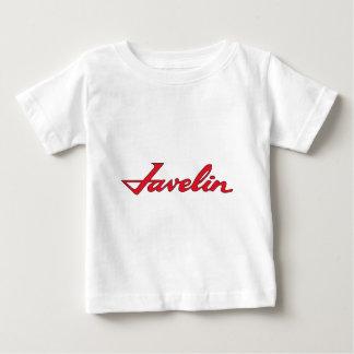 Javelin Emblem Baby T-Shirt