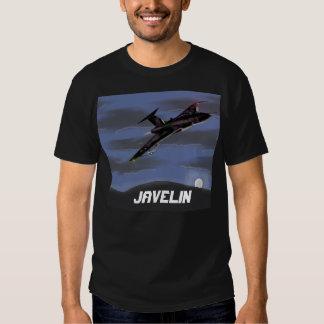 Javelin Fighter Tee Shirt